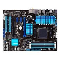 华硕 M5A97 R2.0主板(AMD 970/socket AM3+)产品图片主图