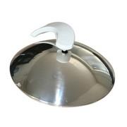 捷赛 自动烹饪锅B系列专用锅盖 适合1612 /B166 B167