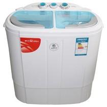 威力 XPB25-2538S 2.5公斤迷你半自动洗衣机(白色)产品图片主图