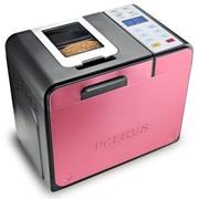 柏翠 全自动家用面包机 自动撒果料 酸奶 米酒  PE8990Sug 酒红色