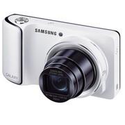 三星 Galaxy Camera EK-GC110 智能数码安卓相机 白色