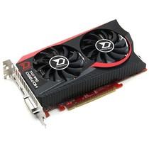 迪兰 HD7850 酷能+ 2G DC (倍酷) 910/4800MHz  2GB/256bit GDDR5  PCI-E 显卡产品图片主图