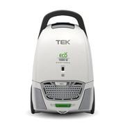 TEK ZW4330-WI 家用卧式纸袋静音吸尘器 (珍珠白)