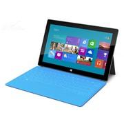 微软 中文版Surface Pro 10.6英寸平板电脑(128G/Wifi版/黑色)