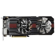 华硕 HD7850-DC2T-2GD5-V2 1000MHz/5000MHz/2G DDR5/256bit PCI-E3.0 显卡