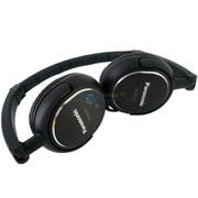 松下 头戴式耳机 RP-HX70E-K 黑色