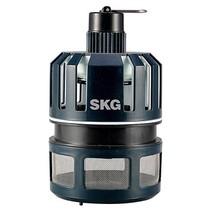 SKG MW3302 吸入式灭蚊器 家用灭蚊灯产品图片主图
