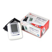 松下 雅思家用电子血压计BP166W全自动腕式
