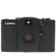 乐魔 LOMO LCA+相机(经典LCA+套装)