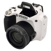 富士 FinePix SL305 数码相机 白色(1400万像素 30倍光变 24mm广角 3.0英寸液晶屏)