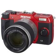 宾得 Q10 微单套机 红色(5-15mm f/2.8-4.5 镜头)