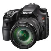 索尼 A65 单电套机(DT 18-135mm F3.5-5.6 SAM 镜头)