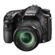索尼 A77 单电套机(DT 18-135mm F3.5-5.6 SAM 镜头)