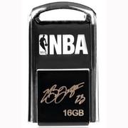 NBA 战舰系列 UD002 U盘 16G 银色 金属外壳 詹姆斯限量签名版