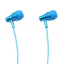 飚王 EP-A008 音乐型 入耳式耳机 蓝色产品图片主图