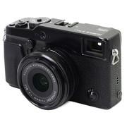 富士 X-Pro1 旁轴单电套机 黑色(XF 18mm F2 R 镜头)