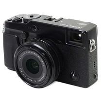 富士 X-Pro1 旁轴单电套机 黑色(XF 18mm F2 R 镜头)产品图片主图