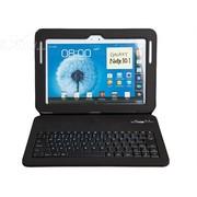 SEENDA IS11-SN8000 三星N8000超薄蓝牙键盘皮套