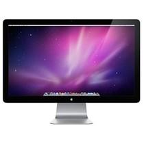 苹果 27英寸宽屏LED Cinema Display MC007CH显示器产品图片主图