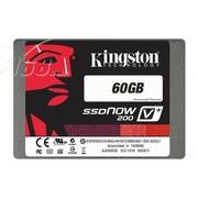 金士顿 SSDNow 火山加强版V+200系列(SVP200S37A/60GB)