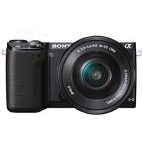 索尼 NEX-3N套机(E PZ 16-50mm) 黑色产品图片主图