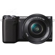 索尼 NEX-3N套机(E 16-50mm,E 55-210mm)产品图片主图