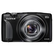富士 F900 数码相机 黑色(1600万像素 3英寸液晶屏 20倍光学变焦 25mm广角 Wi-Fi传输)