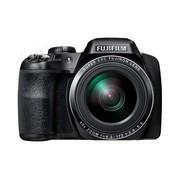 富士 S8450 数码相机 黑色(1620万像素 3英寸液晶屏 44倍光学变焦 24mm广角)