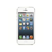 苹果 iPhone5 64G联通3G手机(白色)WCDMA/GSM非合约机产品图片主图