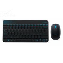 罗技 MK240(黑)产品图片主图