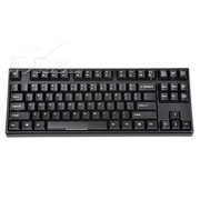 凯酷 K-5 87型机械键盘 黑色红轴