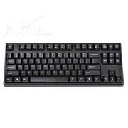 凯酷 K-5 87型机械键盘 黑色青轴