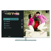 海信 K600X3D 39英寸3D智能LED液晶电视(银色)
