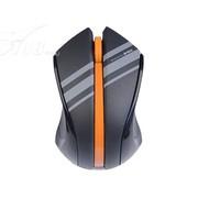 双飞燕 G7-310D黑橙