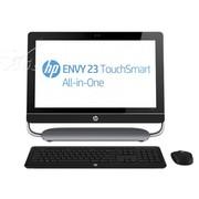惠普 ENVY 23-d170cn TouchSmart(H4J60AA)