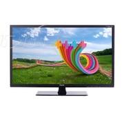 清华同方 LE-32T95 32英寸窄边LED电视(黑色)