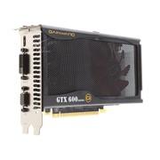 耕升 GTX650 魔网