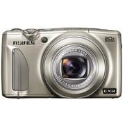 富士 F900 数码相机 金色(1600万像素 3英寸液晶屏 20倍光学变焦 25mm广角 Wi-Fi传输)