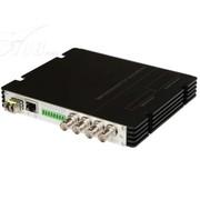 SPACECOM 工业级4路视频光端机
