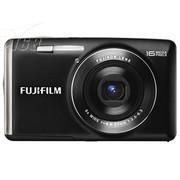 富士 JX710 数码相机 黑色(1600万像素 2.7英寸液晶屏 5倍光学变焦 26mm广角)