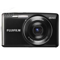 富士 JX710 数码相机 黑色(1600万像素 2.7英寸液晶屏 5倍光学变焦 26mm广角)产品图片主图