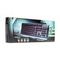 凯酷 104键位II代机械键盘产品图片主图