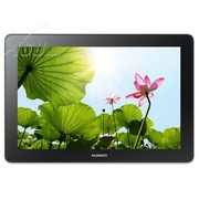 华为 MediaPad 10 Link 10.1英寸3G平板电脑(海思K3V2/2G/16G/1280×800/联通3G/Android 4.0/银白色)