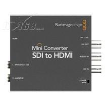BlackMagic Mini Converter SDI to HDMI产品图片主图