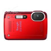 奥林巴斯 TG-630 红色