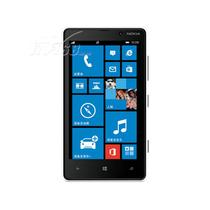 诺基亚 Lumia 820 3G手机(白色)WCDMA/GSM产品图片主图