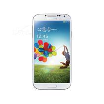三星 Galaxy S4 i9500 16G联通3G手机(皓月白)WCDMA/GSM欧版产品图片主图