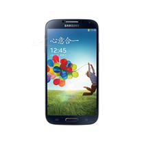 三星 Galaxy S4 i9502 16G联通3G手机(星空黑)WCDMA/GSM双卡双待双通非合约机产品图片主图