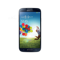 三星 Galaxy S4 i9505 16G版3G手机(星空黑)WCDMA/GSM港版产品图片主图