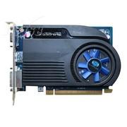 蓝宝石 HD6570 1G GDDR3 白金版II代